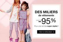 too-short NEWS / Découvrez nos news en images, pour mieux suivre l'évolution du site de troc de vêtements pour enfant, le plus qualitatif et tendance !