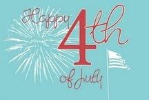 Independence Celebration! / by Kelly Roy