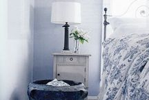 My bedroom makeover / by Andrea Graves