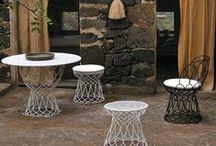 By Emu / La marque italienne Emu offre une large gamme de mobilier & accessoires ultra contemporains et élégants pour aménager son extérieur.
