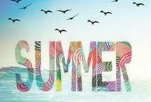 Summer / by Kelly Roy