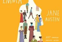 Jane's World / Jane Austen books, memes, events, and more.