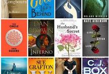 Reading Lists / Book lists from around the web. / by Chandler Library