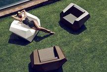 Salon de Jardin / Découvrez la sélection des plus beaux salons de jardin de JardinChic