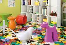 Mobilier Enfant / Découvrez notre sélection de mobilier spécialement adaptée pour les enfants !