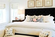 Pleasant Ave Master Bedroom / by Farrell Turner