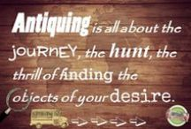 Antiques Lovers / We love antiques ... please only pin stunning antique quotes, antiques and collectibles here. Items must be at least 50 years old.  Visit also: https://www.facebook.com/AntiquesLovers