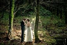 Another Place, Another Time Weddings / Enchanted | Ethereal | Woodland Book your wedding ceremony at http://engle-heart.com/weddings_availability.html