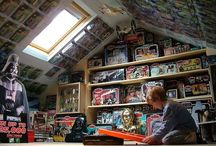 The Toyroom / Awesome toys from my past and some still in my present!