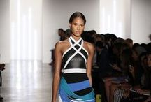 NYFW SS16 / NYFW: The Shows Spring/Summer '16 Collections.