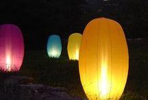 By Paradedesign / Découvrez les luminaires d'extérieur design créés par Paradedesign, marque française de luminaires ventilés pour le jardin.