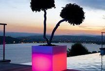 By Smart And Green / Smart and Green est une marque française de luminaires d'extérieur design.