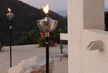 By Aristo / La marque danoise Aristo crée des luminaires d'extérieur de haute qualité et dont le design aura un effet incroyable sur vos extérieurs.