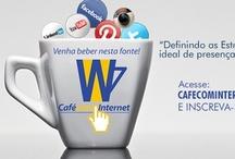 Café COM Internet / Fotos dos eventos Café COM Internet