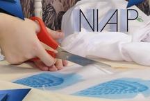 Portfolio Nia / Processo e resultado dos cursos do Nia Projektua.