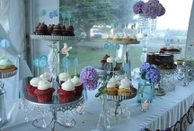 Confection Connection / Sweets are great delights in life...From smartly decorated cupcakes, cookies of all kinds, to our personal favorite, the ever evolving mini! These treats are sure to bring a smile to your face :)
