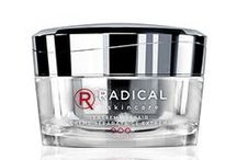 Radical Skincare Product Line / The Radical Skincare Product Line...available at Barneys, Space NK, Harrods, Sephora, Cosmeticary, Smets, Le Printemps, Truphême, Ile de Beaute, Joyce Beauty, Escentials, Edgars, Amavita Apotheke, Harvey Nichols, Mecca, Planet Beauty and Clarisse Salon.  http://www.radicalskincare.com/stores / by Radical Skincare