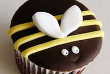 Buzzzzzz •.¸¸•´¯`•.¸¸.ஐ / Honey Flavors ..... / by Garth Rogers