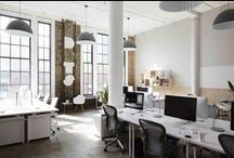 | OFFICES | Rustic | / Landelijke sfeer