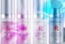 Radical Living / by Radical Skincare