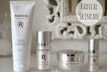 Radical Blog Posts, Articles and Reviews! / by Radical Skincare