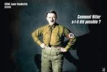 1939-1945 en DVD / Les films sur la Seconde Guerre mondiale à la médiathèque de Lisieux
