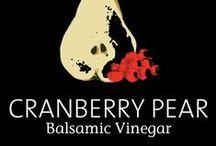 White Balsamic Vinegars