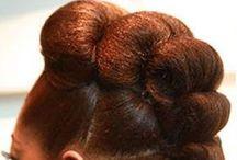 Lovin' the hair! / Celebrating natural hair