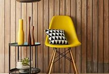 Living Room Inspiration Ideas / Welcome to Home Inspirations Ideas Living room board, designed for those that are looking for bold, elegant and sophisticated Pinterest Trends for the Home.