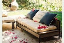 Terrace & Outdoor Room Inspiration Ideas / Welcome to Home Inspirations Ideas Terrace & Outdoor board, designed for those that are looking for bold, elegant and sophisticated Pinterest Trends for the Home.