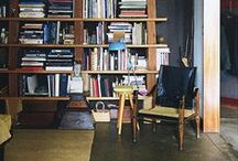 Library Inspiration Ideas / Welcome to Home Inspirations Ideas Library board, designed for those that are looking for bold, elegant and sophisticated Pinterest Trends for the Home.