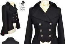 Great Scot ♥s Dressage / Great Scot is a British luxury lifestyle company. We design and produce exquisite clothing inspired and informed by iconic styles from another era.