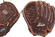 Spring Training / The latest baseball and softball gear. / by Sport Chalet