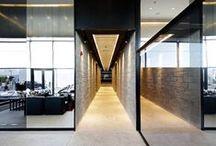 | OFFICES | Wall | Door |