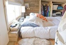 Tiny House / Camper