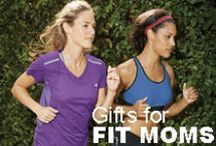Gifts for Fit Moms / 30 Mother's Day gift ideas for your fit mom. / by Sport Chalet