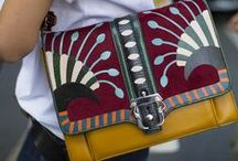 CC style bags / Beautiful handbags...