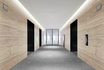 | OFFICE |  Entrance |