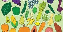Gesundes Essen Lernen