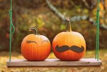 Halloween Decoration Ideas / If you want to spook up your home, you can find a number of great ideas on decorating for Halloween!