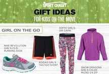 Holiday 2015 Gifts for Kids / Shop our collection of holiday gift ideas for kids. Our selection of winter gifts for boys and girls includes cozy hoodies, snow boots, and warm beanies.  / by Sport Chalet