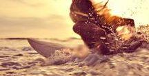 sea & air & sun