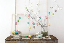 Easter / E A S T E R