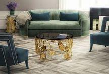 100 Home Inspiration Ideas / Each room of your home needs the proper decor!