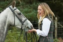 Great Scot ♥s Tartan / Great Scot is a British luxury lifestyle company.   We design and produce exquisite clothing inspired and informed by iconic styles from another era.