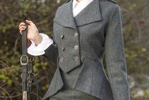 Great Scot ♥s Outlander / Great Scot is a British luxury lifestyle company.   We design and produce exquisite clothing inspired and informed by iconic styles from another era.