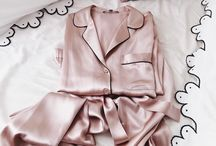 Lingerie, nightwear and loungewear