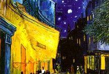 Art ~ Van Gogh