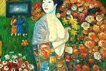 Art ~ Klimt