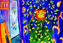 Art ~ Matisse